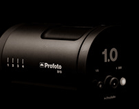 Profoto B10 - The Power of Small