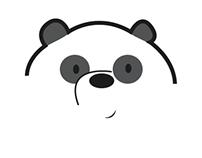 Panda // We Bare Bears