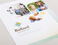 Ballard Rehabilitation