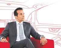Audi Corporate | Audi ME Corporate Sales