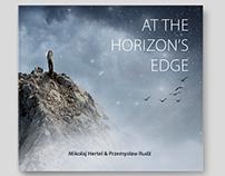 """AT THE HORIZON'S EDGE"""