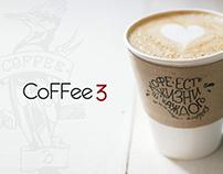 Coffee3: branding
