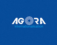 Agora Internationalisation