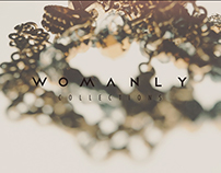 Womanly // Video