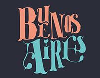 Querido Buenos Aires