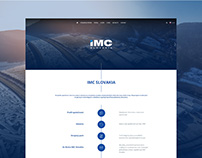 IMCslovakia.sk - metal engineering company