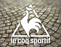 Le Coq Sportif BAGS & ACCESSORIES (FW08)