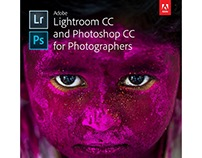 Cover Picture - Adobe Press Book