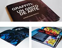 Libro Graffiti: Un Grito de Arte