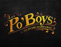 Les Po'Boys