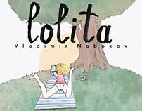 Book Cover | Nabokov's Lolita