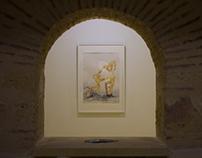 Nou Mon, en Conventos Capuchinos