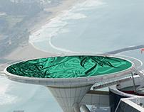 INKMAN & Burj Al Arab