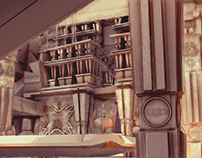 SITH TEMPLE SPEC. PROJECT