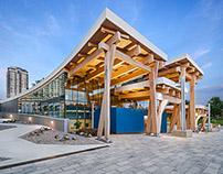 Scarborough Civic Centre Library