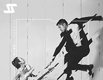 Seven Contemporary Dance Company Press Kit 2015