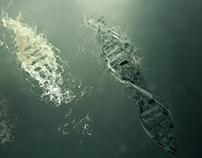 DNA alien construct