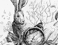A Hare's Breadth