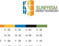 sunprism corporate identity