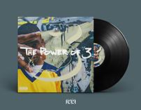 Power of 3 Album Cover