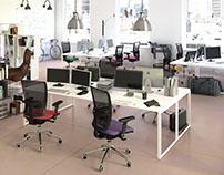 Office - Operative Furniture