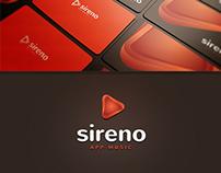 Sireno Logo
