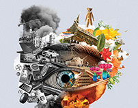 Decommodification - Burning Man