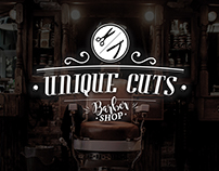 UNIQUE CUTS Barber Shop