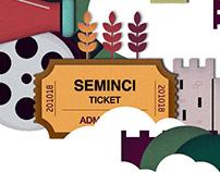 SEMINCI 63