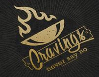 Cravings | Brand Identity