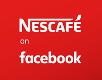 Nescafé - Social Media Contents