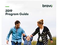 Bravo Program Guide