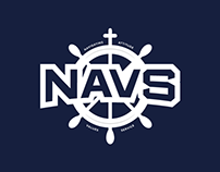 "The ""Navigators"" School Logo"