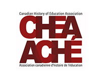 Logos for the Canadian History of Education Association