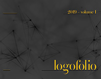 Logo folio 2019 (volume I)