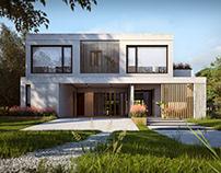 Albanueva Housing