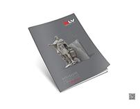 LV Granito Catalog Design