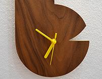 Typographic Clocks