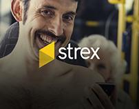 Strex - Concept & Site
