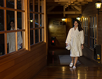 | Hotel Puyehue | Spa | Bowling |