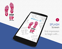 App Design (UI/UX) For Shoes