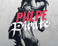 Pulpe Pirate - GLUP