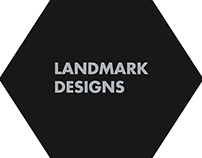 Landmark concept designs - Discover the world
