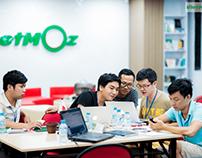 About VietMoz Academy