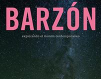 """Revista """"Barzón"""""""