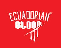Ecuadorian Blood