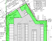 Self Storage Site Plans