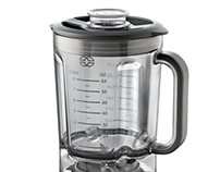 Calphalon XL Digital Blender