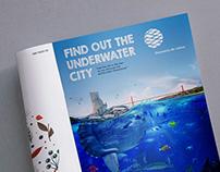 Oceanário de Lisboa The Underwater City