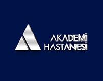 Akademi Hastanesi Web Design